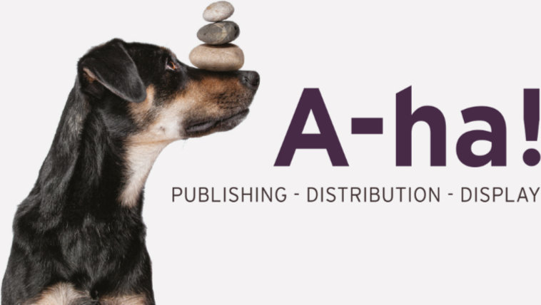 A-ha! Distribution - Attracting visitors for tourism, leisure and the arts